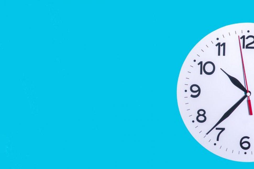 Tác phong đúng giờ, văn hóa đúng hẹn và đúng deadline
